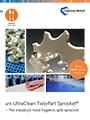 uni UltraClean Two-Part Sprocket Publication