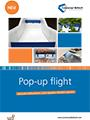 Pop-up flight Product Brochure