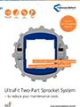 uni UltraFit Two-Part Sprocket Publication